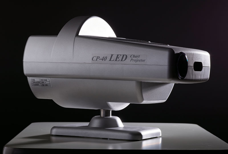 CP-40 LED Chart Projector - Takagi Ophthalmic Instruments